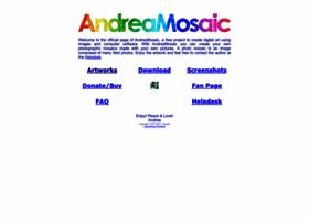 Andreaplanet.com
