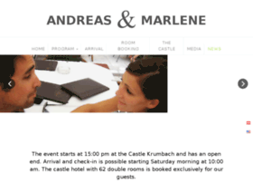 andreas-marlene.com