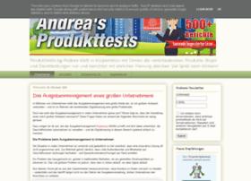 andreas-produkttests.de