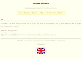 andreas-software.com