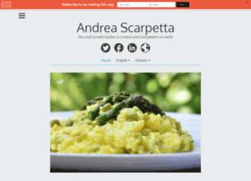 andreascarpetta.com