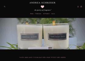 andreaschroder.com