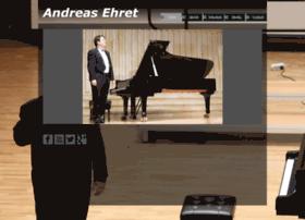 andreasehret.com