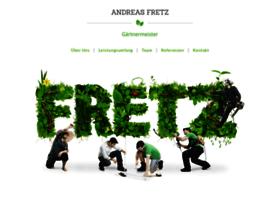 andreasfretz.de