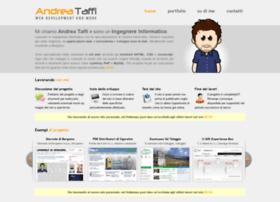 andreataffi.com