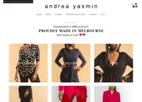 andreayasmin.com