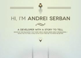 andreiserban.com