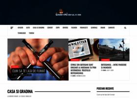 andreisonea.com