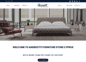 andreotti-furniture.com