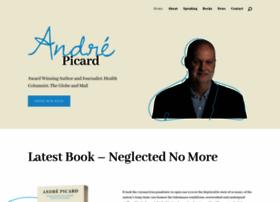 andrepicard.com