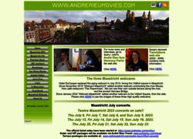 andrerieu-movies.com