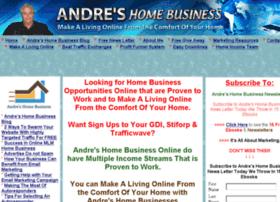 andreshomebusiness4.homestead.com
