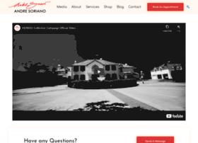 andresoriano.com