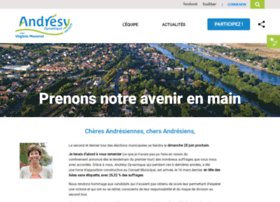 andresy-dynamique.fr