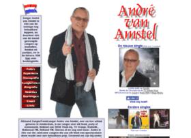 andrevanamstel.nl
