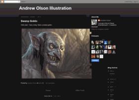 andrew-olson.blogspot.com