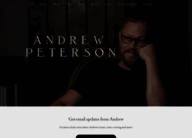 andrew-peterson.com