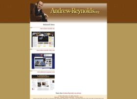 andrew-reynolds.org
