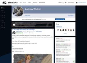 andrew-walker.whotrades.com