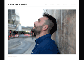 andrewaydin.com