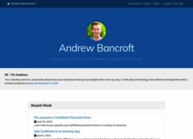 andrewcbancroft.com