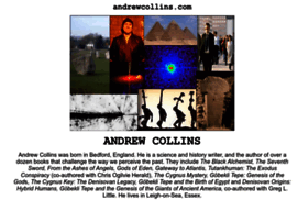 andrewcollins.com