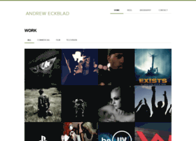 andreweckblad.com