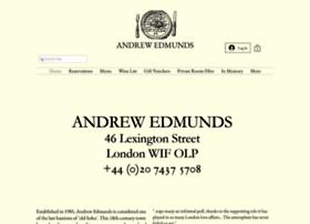 andrewedmunds.com