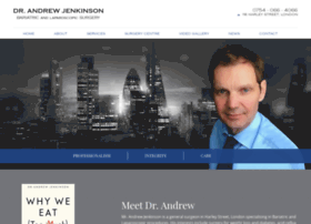 andrewjenkinson.co.uk