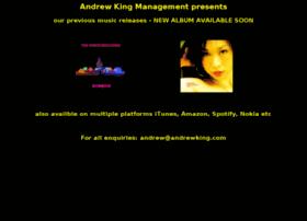 andrewking.com