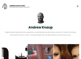 andrewknaup.com