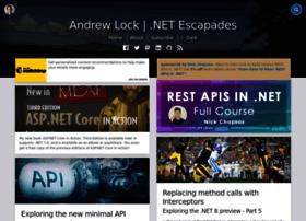 andrewlock.net