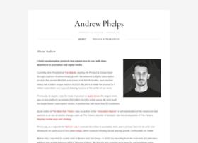 andrewphelps.com