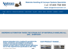 andrews-automation.com