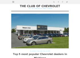 andrewsautoclub.com
