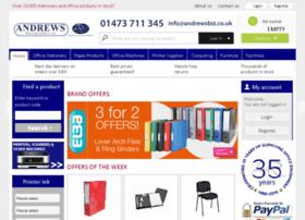 andrewsbiz.co.uk