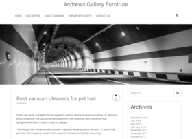 Andrewsgallery.net