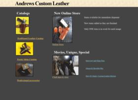 andrewsleather.com