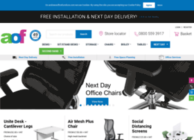 andrewsofficefurniture.com