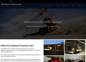 andrewsprecision.co.uk