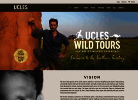 andrewucles.com