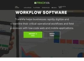 andrewwilliamson.trackvia.com