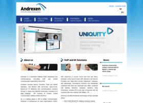 andrexen.com