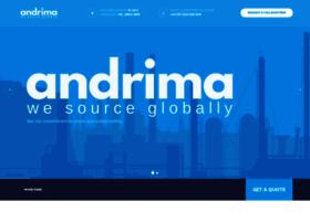 andrima.com