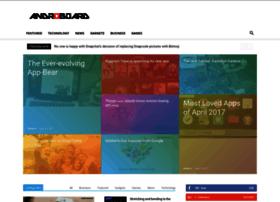 androboard.com