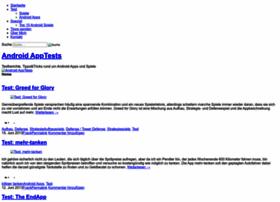android-apptests.de