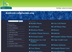android-cellphones.org