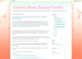 android-iphone-backup-transfer.blogspot.com