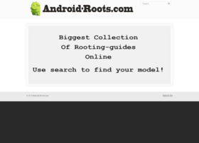 android-roots.com