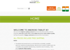 android-tablet.ie